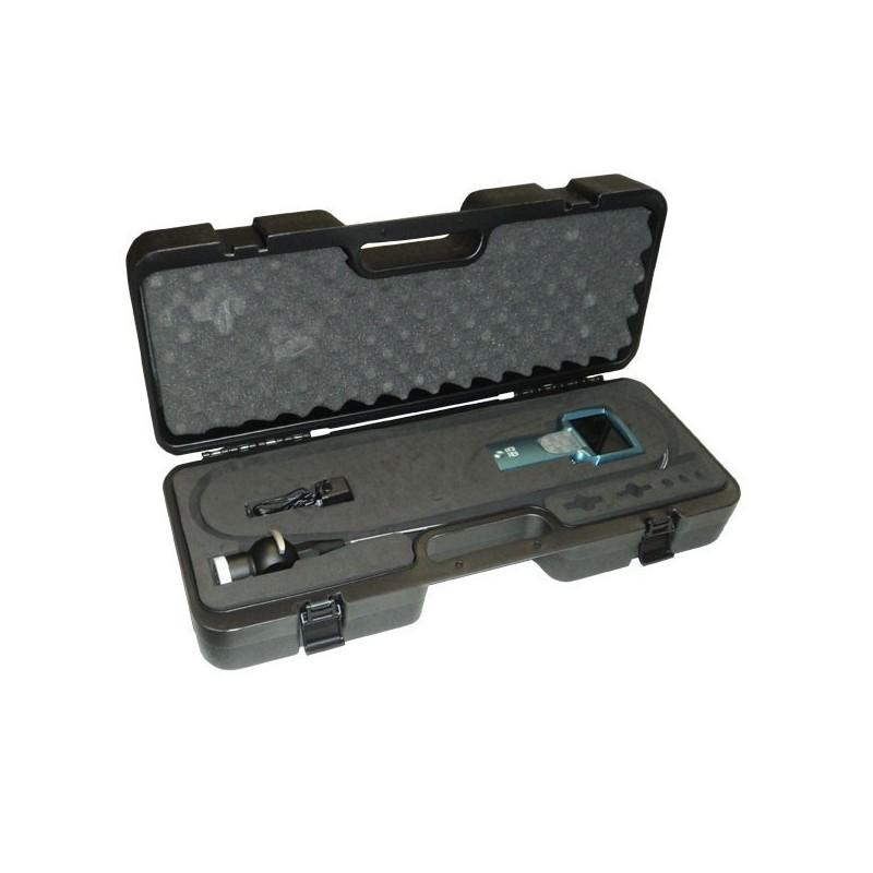 video endoscope