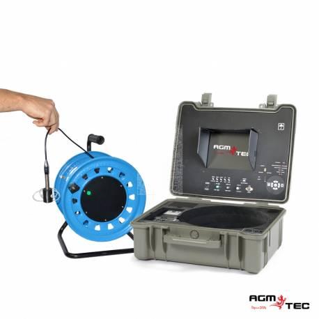 camera-d-inspection-verticale-de-cheminée