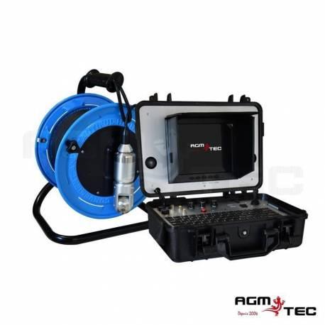 caméra-inspection-verticale